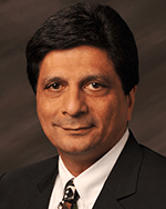 Paryus Patel, MD Chief Medical Officer, Division II