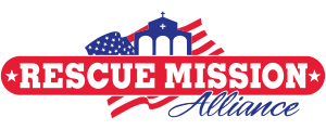 Rescue Mission Alliance logo
